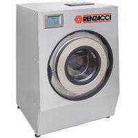 Mașină spălat cu viteză mare de centrifugare Renzacci HS 9
