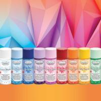 Spray împrospătare țesături 400ml