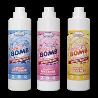 Balsam de igienizare HYGIENE BOMB 750ml